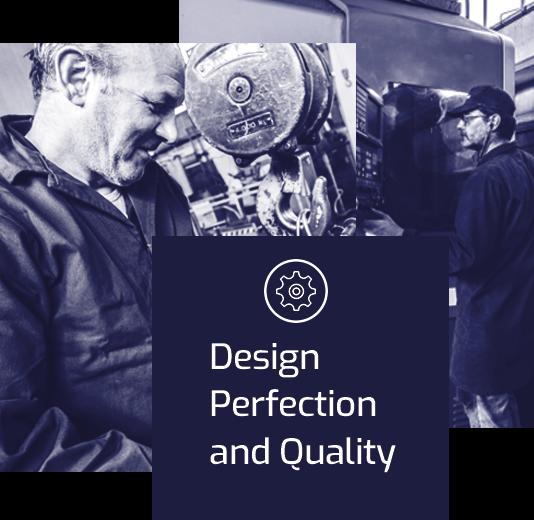 design perfezione e qualità officine airaghi